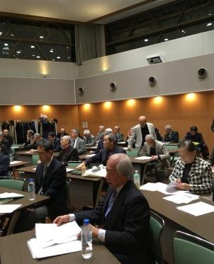 出版記念講演会『岩倉具視の実像―最新の研究を踏まえて』